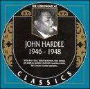 John Hardee: 1946-1948