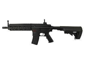 SACHET 2000 BILLES EN 0.20G PACK HK 416C CQB DLV AEG NOIR SEMI ET FULL AUTO HOP UP 0.5 JOULE