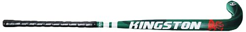 - Harrow Kingston 220 Indoor Field Hockey Stick, 37-Inch/18-Ounce, Kelly Green