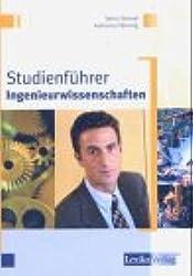 Studienführer Ingenieurwissenschaften