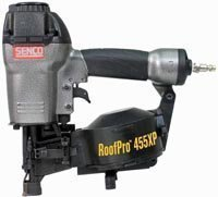 Senco Roofing Nailer Coil #ROOFPRO455XP