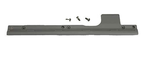 Karcher 8.613-834.0 Bottom Plate, Rear Sensor Xp15 Upright Metal