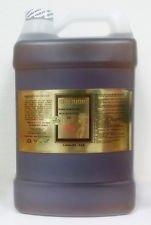 Cocojojo Cold Pressed Organic Jamaican Black Castor Oil, 144 oz by cocojojo