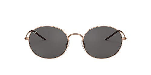 Ray-Ban Rb3594 Beat Oval Sunglasses