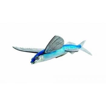 Safari Ltd  Incredible Creatures Flying (Flying Fish)