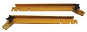 Specialty Products Company 91100 FasTrax Toe Adapter Kit