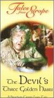 The Devil's Three Golden Hairs [VHS]