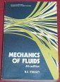Mechanics of Fluids, Massey, B. S., 0442302452