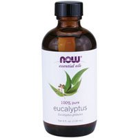NOW Foods Eucalyptus Oil