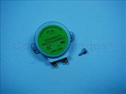 Sharp RMOTDA264/KIT Microwave Turntable Motor Genuine Original Equipment Manufacturer (OEM) part for Sharp