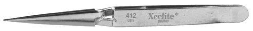 Xcelite Xht-412 Cross Lock Tweezer 4.1/2in by Best Price Square