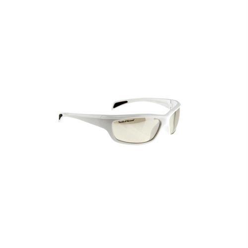 (Radians S&W SW103 Performance Eyewear Indoor/Outdoor Lens Gloss White)