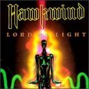 Lord Of Light by Hawkwind (1993-04-23)