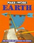 Earth, World Book, Inc. Staff, 1568475047
