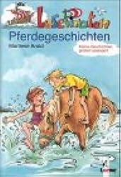 LesePiraten. Pferdegeschichten. ( Ab 7 J.).