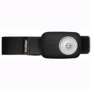 Creative ZEN Stone Plus Armband Black