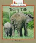 Telling Tails, Allan Fowler, 0516208039