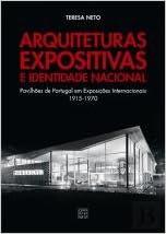 Book Arquiteturas Expositivas e Identidade Nacional (Portuguese Edition)