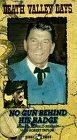 Death Valley Days - No Gun Behind His Badge [VHS]