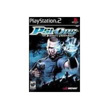 Psi-Ops Mindgate Conspiracy - PlayStation 2