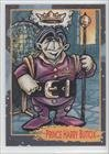 pics of prince - Prince Harry Buttox (Trading Card) 1992 Star Pics Troll Force - [Base] #4