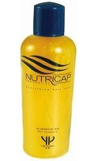 Nutricap Protective Shampoo (200mL) Brand: Leritone