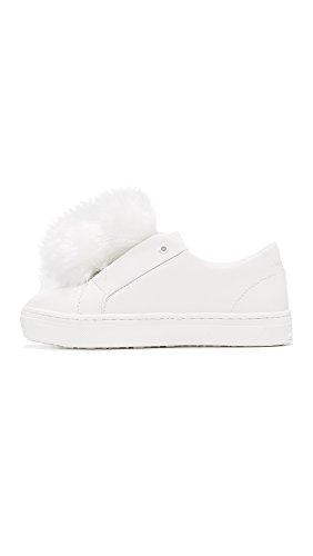 Leya Sneakers Women's White Edelman Sam qWTYzwnxEC