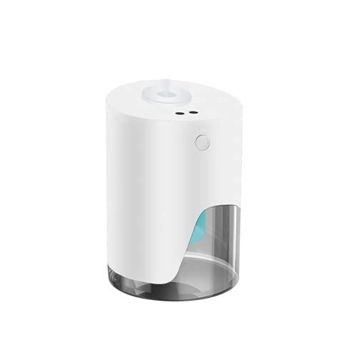 100Ml Alcohol Sanitizer Dispenser Draagbare Touchless Infrarood Sensor Spuit Geschikt Voor Thuis Hotel Winkel Fabriek…