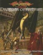 (Dragons of Autumn (Dragonlance))