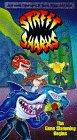 Street Sharks! - The Gene Slamming Begins [VHS]