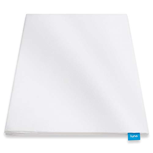 LUNA Removable Duvet Cover