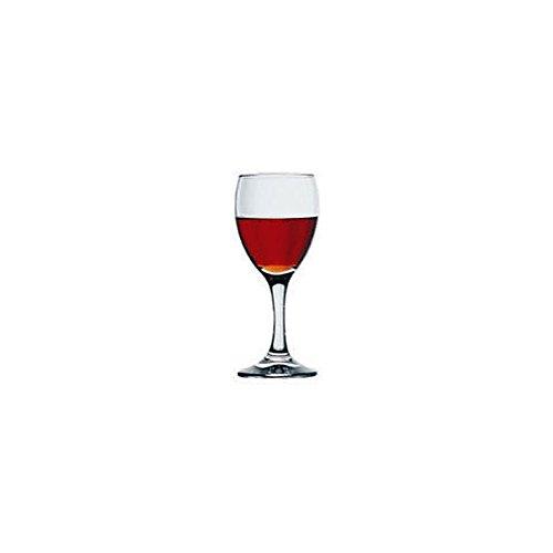 Cardinal Elemental Capri 8-1/4 Oz. Red Wine Glass (Capri Cardinal)