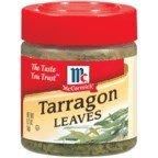 McCormick Tarragon Leaves .2OZ (Pack of 12) by McCormick