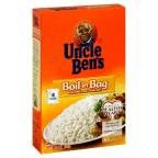 Uncle Enriched Rice 15.8 OZ (Pack of 24) by Uncle Ben's