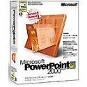 【旧商品】Microsoft PowerPoint2000 Service Release 1 B00005OHWQ Parent