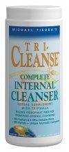 Tri-Cleanse Internal Cleanser Planetary Herbals 10 oz Powder