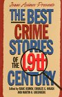 img - for Isaac Asimov Presents the Best Crime Stories of the 19th Century book / textbook / text book