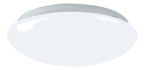 Buy Feiss Clayton 4 Light Bath Vanity Fixture In Oil: Lighting By AFX CMS2022ET Camden 1-22 Watt T9 Flush Mount