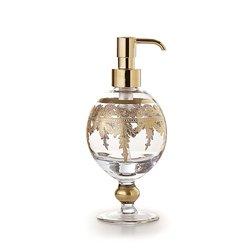 Arte Italica Baroque Gold Soap Pump by Arte Italica