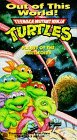 Tmnt: Planet of Turtleoides [VHS]