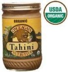 Once Again Organic Sesame Tahini, 16 Ounce -- 12 per case. by Once Again Nut Butter (Image #1)