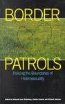 Border Patrols (Sexual Politics), Debbie Epstein, Deborah Steinberg, 0304334790