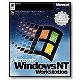Microsoft WindowsNT Workstation 4.0