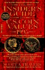 Insider's Guide to U. S. Coin Values 1995, Scott A. Travers, 0440220548