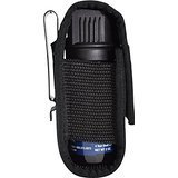 Holster, nylon – (fits 1.5 oz pepper spray, Fox Labs, Sabre, Freeze +P, Wildfire) -Holster only, pepper spray not included.