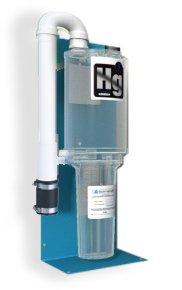 Solmetex Hg5 Amalgam Separator by Solmetex