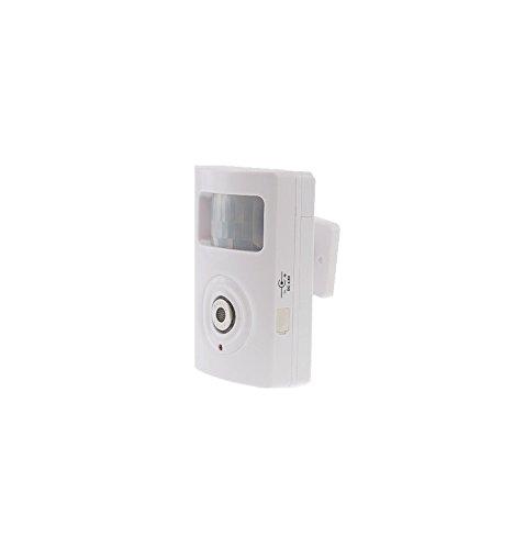 BT PIR /& Remote Control Alarm System