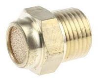 SMC EBKX-L7007-040 Silencer-Sintered Bronze SMC Pneumatics (UK) Ltd