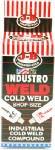 JB Weld 8280 10 Oz Industro Weld