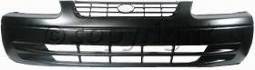 1997-1999 Toyota Camry FRONT BUMPER COVER